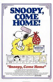 Snoopy e Home Peanuts Wiki