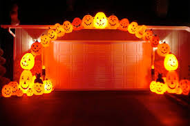 Halloween Yard Stake Lights by Halloween Lighting Ideas Get Your House Ready Oak Forest Har Com