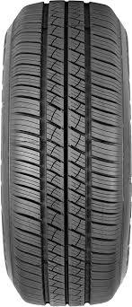 Amazon.com: Mastercraft Avenger Touring LSR Touring Radial Tire ...