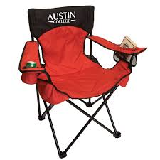 Coleman Camping Oversized Quad Chair With Cooler by Big U0027un