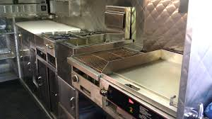 100 Food Truck Equipment For Sale Where To Build A Food Truck Morethantruckscom