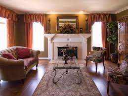 traditional living rooms with area rugs elegant living room