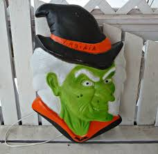 Halloween Blow Mold Display by Image Result For Old Halloween Blow Molds Old Halloween Blow