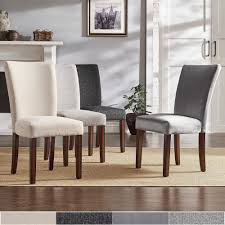 Carson Carrington Siauliai Upholstered Parson Dining Chair (Set Of 2) Ding Room Elegant Kfine Classic Upholstered Parsons Fniture Parson Chair For Your Interior Ideas Contemporary Gray Velvet Nailhead Set Kelsi In Blue Simple And Chairs Floral Fabric Wyndenhall Normandy 7 Pc With 6 And 66 Inch Wide Table Skirted Fresh Sarkis Muses 7piece Rectangular Back By Progressive At Wayside West Design Rustic Chairs Jax 5 Piece Rooms