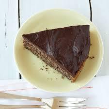 schoko mohn torte