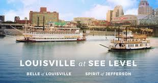 Spirit Halloween Lexington Ky by River Cruises Belle Spirit Of Jefferson Belle Of Louisville
