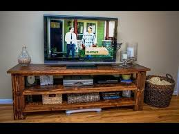 Diy Tv StandDiy Dresser Into A Stand