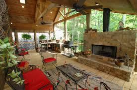 Log Cabin Kitchen Images by Lamar Design U2013 Winter Park Florida Design Firm North Carolina Cabin