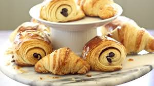 Authentic French Croissant And Chocolate Recipe Step By Photos
