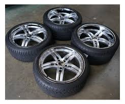 Default Category - Wheels - Used Wheels & Tires 20