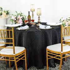 90 Inch Black Damask Tablecloths, Jacquard Table Cloths Stretch Jacquard Damask Armchair Cover Ding Chair Slipcovers Pier 1 Carmilla Blue Valraven Room Table Ashley Fniture Homestore Plush Slipcover Sage Throw Loveseat In 2019 White Rj04 Christmas For Sebago Arm Host Chairs Austin Natural Wing 13pc Linen Set Tables Sets Ctham Accent Black Velvet At Home Classic Parsons Red Gold Cabana Stripe Short Covers Of 2