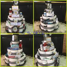 Toilet Paper Over The Hill Cake For 50th Bday Creative