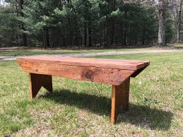 Buy A Custom Made Shaker Style, Reclaimed Barnwood Bench, Made To ... How To Build A Rustic Barnwood Bench Youtube Reclaimed Wood Rotsen Fniture Round Leg With Back 72 Inch Articles Garden Uk Tag Barn Wood Entryway Dont Leave Best 25 Benches Ideas On Pinterest Bench Out Of Reclaimed Diy Gothic Featured In Mortise Tenon Ana White Benchmy First Piece Projects Barn Beam Floating The Grain Cottage Creations Old Google Image Result For Httpwwwstoutcarpentrycomreclaimed