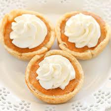 Keeping Pumpkin Pie From Cracking by Pumpkin Pie Recipe