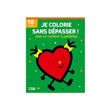 Coloriage Carte Anniversaire