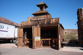 Calico Ghost Town Halloween by Anthroslug The Much Put Upon The Ghost Town Of Calico