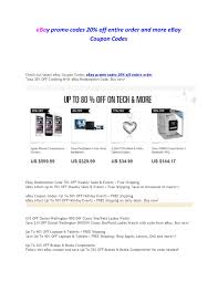 Ebay Promo Codes 20 Off Entire Order And More Ebay Coupon ... Ebay Gives You A 15 Discount On The Entire Website As Part Printable Outlet Coupons Nike Golden Ginger Wilmington Coupon Great Lakes Skipper Coupon Code 2018 Codes Free 10 Plus Voucher No Minimum Spend Members Only Off App Purchases Today Only Hardforum 5 Off 25 Or More Ymmv Slickdealsnet Ebay Code Free Shipping For Simply Ebay Chase 125 Dollars Promo Ypal Www My T Mobile Norton Renewal Baby Deals Direct Nbury New May 2016