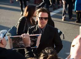 Sebastian Stan Captain America Civil War Premiere New You
