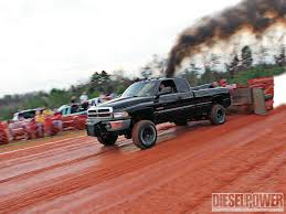 100 Truck Pulls In Missouri Darth Vader Dodge 2002 Dodge Ram 2500 Pulling Sled Tractor And