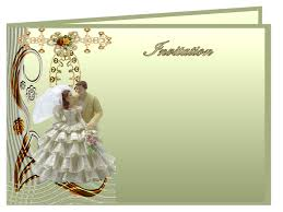 cadre photo mariage gratuit mariage cadre fond carte mariage