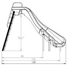 SR Smith Rogue2 Pool Slide