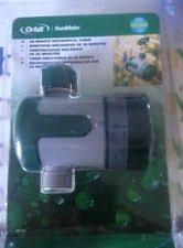 Orbit Hose Faucet Timer Wont Turn Off by Orbit Garden Watering Timers U0026 Controllers Ebay