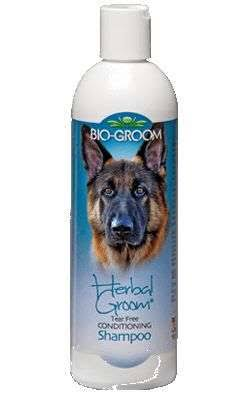 Bio Groom Herbal Groom Conditioning Dog Shampoo - 12oz