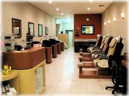 Design Nail Spa Salon Ideas Yahoo Search Results Tiem Idea