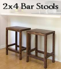free diy furniture project plan learn how to make half lap bar