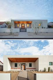 100 Court Yard Houses A Georgia OKeeffe Inspired Yard House In Phoenix