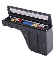 Titan 250000 Maxi Poly Wheel Well Tool Box Currently Unavailable