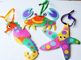 Summer Craft Ideas Kids