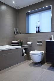 elegante große graue badezimmer fliesen badezimmer