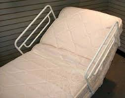 Elderly Bed Rails by Bed Rails Fall Prevention Bed Rails For Elderly Bed Guard