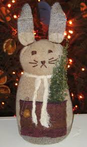 Primitive Easter Tree Decorations by 118 Best Sock Babies Images On Pinterest Sock Bunny Sock