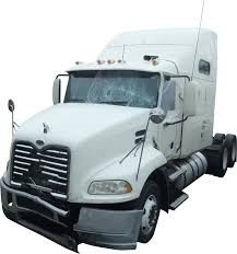 Commercial Truck Collision Repair Center In PA, NJ, DE & MD