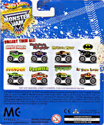 100 Ninja Turtle Monster Truck Hot Wheels Jam Teenage Mutant S CarsImg