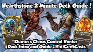 Hearthstone Priest Deck Beginner by Hearthstone For Beginners Archives Failcraft Casts
