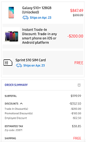 Samsung: Trade-In Qualifying Smartphone, Get Unlocked Galaxy ... Squaretrade Laptop Protection Plans Nume Coupons Codes Squaretrade Coupon Code August 2018 Tech Support Apple Cyber Monday 2019 Here Are The Best Airpods Swuare Trade Great Predictors Of The Future Samsung Note 10 874 101749 Unlocked With Square Review Payments Pos Reviews Squareup Printer Paper Buying Guide Office Depot Officemax Ymmv Ebay Sellers 50 Off Final Value Fees On Up To 5 Allnew Echo 3rd Generation Smart Speaker Alexa Red Edition Where Do Most People Accidentally Destroy Their Iphone Cnet