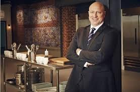 Tom Colicchio Celebrates 10 Years at Craft Los Angeles Explains Why