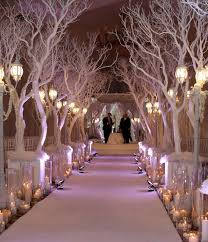 10 Reception Lighting Ideas