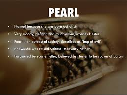 Quotes From The Scarlet Letter Pearl Scarlet Letter Quotes
