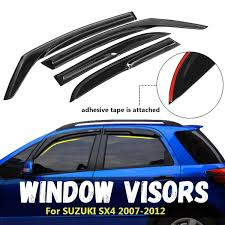 Buy Window Guards Rain And Get Free Shipping On AliExpress.com Lvadosierracom Which Brand Of Window Vent Visors Is Best Fit 0004 Nissan Frontier Crew Cab Jdm Sunrain Guard Vent Shade Buy Window Visors Volkswagen Golf Mk5 Mk6 Gti R Ausbody Works Weathertech 11 Jeep Grand Cherokee Front And Rear Guards Rain Get Free Shipping On Aliexpresscom Painted Dodge Diesel Truck Resource Forums Trailfx 14515 4p In Channel 0714 Gmc Yukon Xl Avs Low Profile Tapeon 4pcs Honda Civic Amazoncom Auto Ventshade 94981 Original Ventvisor Side 194953 Inchannel Roj Color Match Deflectors Oem Style Rain