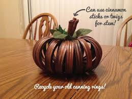 Canby Pumpkin Patch by 25 Unique Canning Ring Pumpkin Ideas On Pinterest Mason Jar