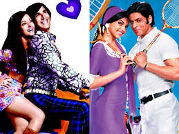 Bollywood Goes Retro