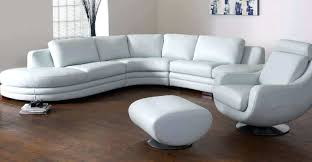 Semi Circle Patio Furniture by Round Sofa Chair With Cup Holder Circular Sectional Rounded Set