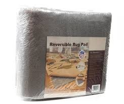 Rug Pads For Hardwood Floors Amazon by Amazon Com Deluxe All Surface Non Skid Area Rug Pad For 2 Feet X
