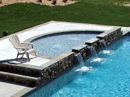 fiberglass pools in ground pool installers inground pool