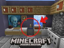 Minecraft Pocket Edition Bathroom Ideas by Minecraft How To Make A