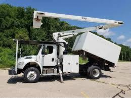 100 Boom Truck 2008 VERSALIFT VO255REV01 Dubuque IA 5003816484